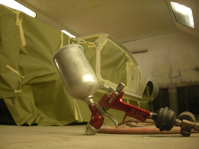 Sanger Auto Body And Paint